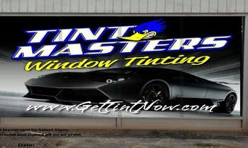 Tint Masters Window Tinting LLC